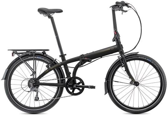 Tern - Node D8 | folding bike