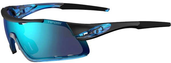 Tifosi Eyewear Davos Interchangeable Lens Cycling Sunglasses