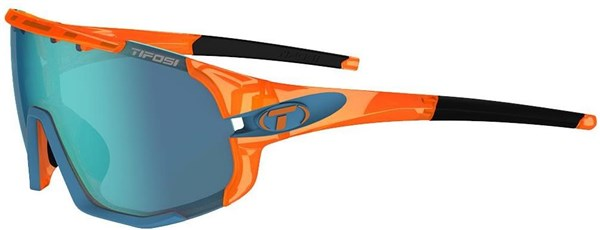 Tifosi Eyewear Sledge Clarion Interchangeable