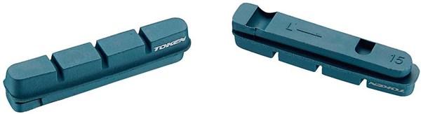 Token Carbon Wheel Brake Pads