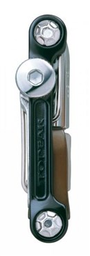 Topeak Mini 20 Pro Multi Tool | Multi- og miniværktøj