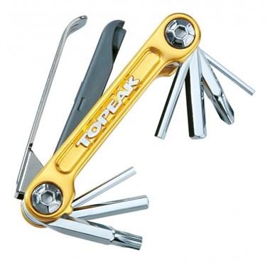 Topeak Mini 9 Pro Folding Multi Tool