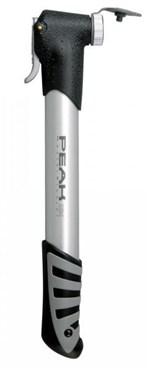 Topeak Peak DX 2 Mini Hand Pump | Minipumper