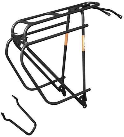 Tortec Epic Alloy Pannier Rack | Rear rack