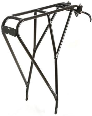 Tortec Velocity Rear Pannier Rack