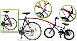 Trail-Gator Cycle Towbar
