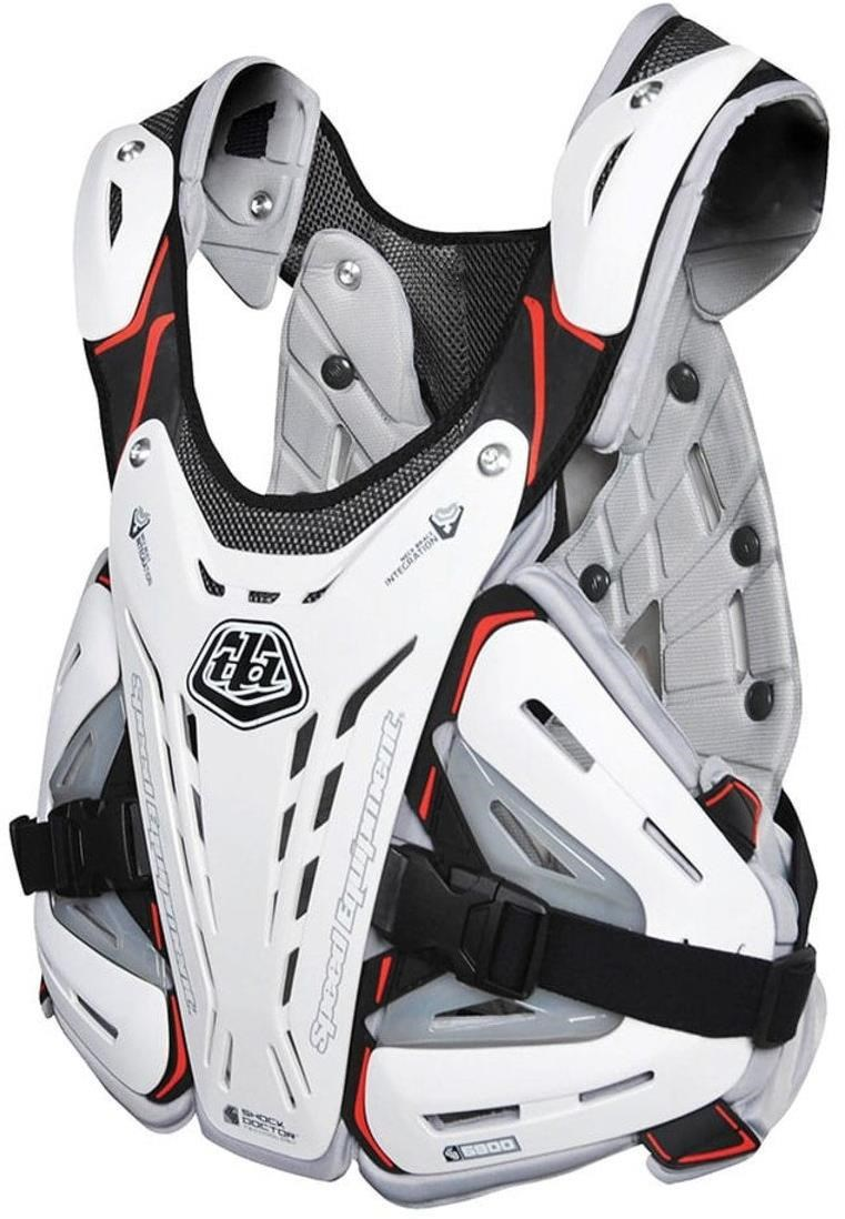 Troy Lee Designs BG5900 Chest Protector | Amour