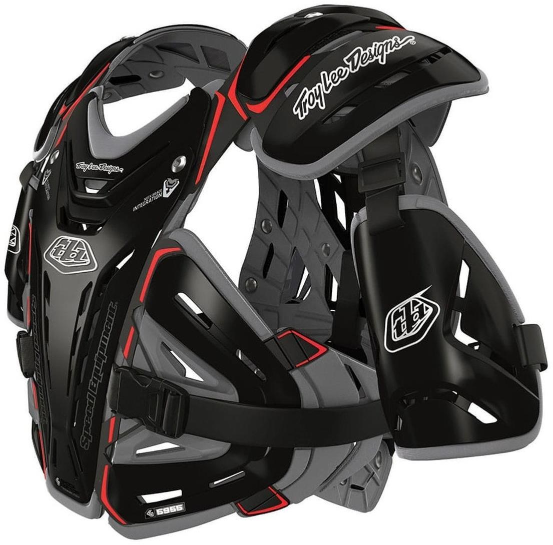 Troy Lee Designs BG5955 Chest Protector | Amour