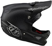 Troy Lee Designs D3 Carbon Mips Full Face MTB Helmet