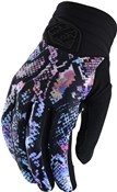 Troy Lee Designs Luxe Womens Long Finger Cycling Gloves
