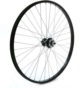 """Tru-Build 24x1.75"""" Junior Front Disc Wheel"""