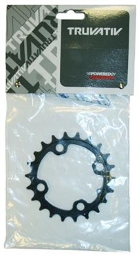 Truvativ MTB 22T 4 Bolt 64mm BCD Chainring | chainrings_component