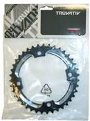Truvativ MTB L-Pin (GXP) 2x10 Speed Chainring