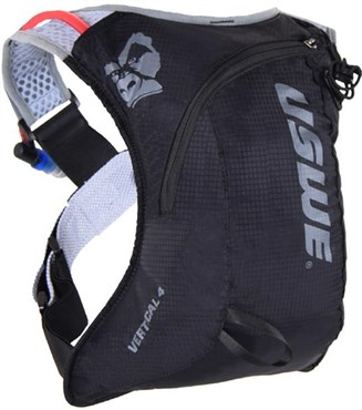USWE Vertical 4 Hydration Pack - No Bladder