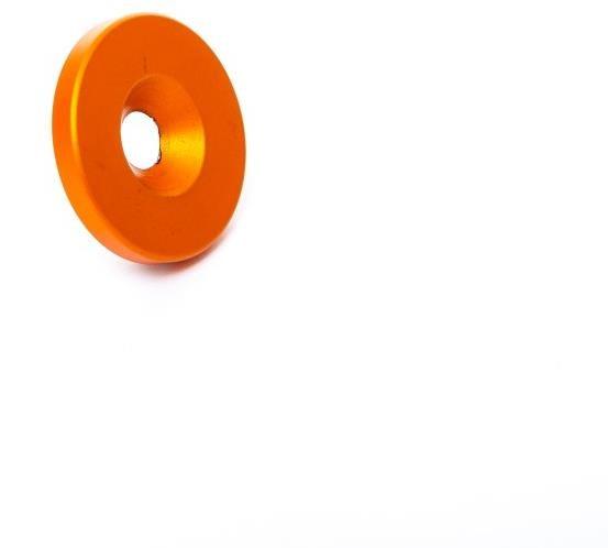 Unite Orange Bikes Pivot Bearing Covers | Bottom brackets bearings