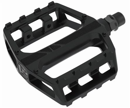 VP Components VPE506 Platform EPB Low Profile Flat Pedal | Pedaler