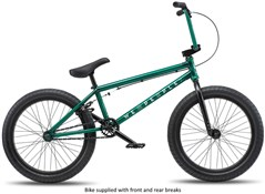 WeThePeople Arcade 2019 - BMX Bike