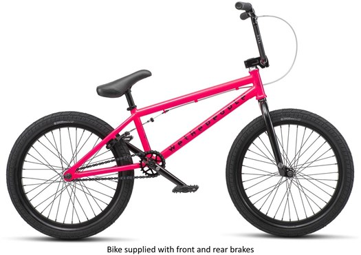 WeThePeople Nova 2019 - BMX Bike | BMX-cykler