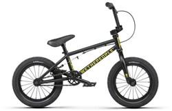 WeThePeople Riot 2021 - BMX Bike