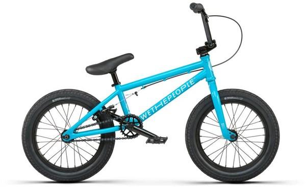 WeThePeople Seed 16w 2021 - BMX Bike
