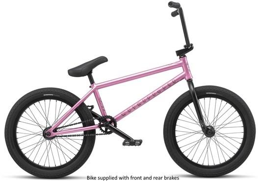 WeThePeople Trust 2019 - BMX Bike | BMX-cykler