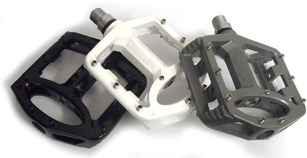 Wellgo MG1 Magnesium Body Pedals | Pedals