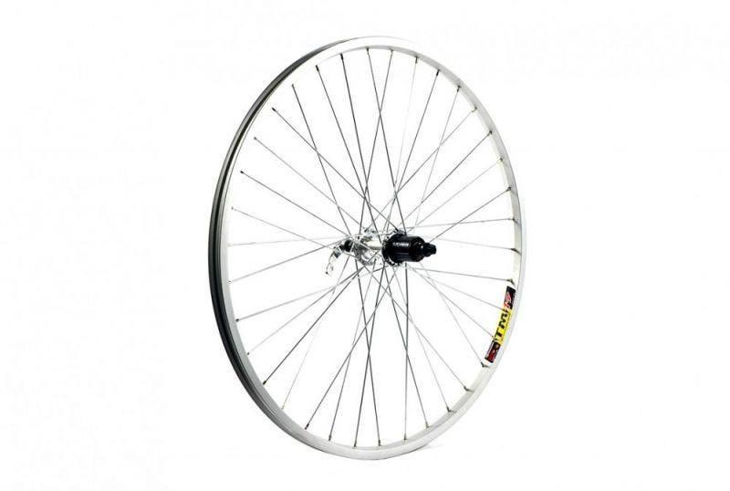 Wilkinson Alloy Wheel 26
