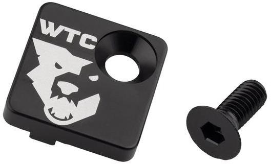 Wolf Tooth Front Derailleur Mount Cover