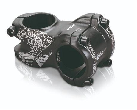XLC All MTN 31.8mm Stem (ST-M25) | Frempinde