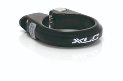 XLC Allen Key Road Seatpost Clamp (PC-B02)