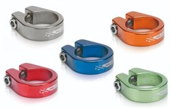 XLC Allen Key Seatpost Clamp Colour (PC-B05)