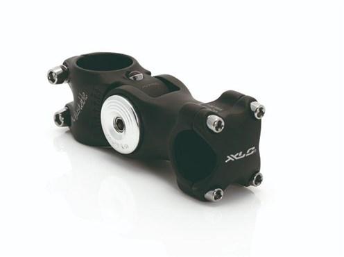 XLC Alu 25.4mm 40deg Stem (ST-M02)