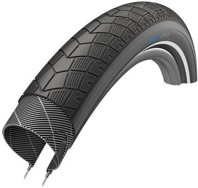 XLC Big X 28 inch Tyre (VT-C01)