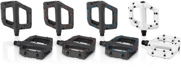 XLC Polycarbonate Platform Pedals (PD-M23) | Pedaler