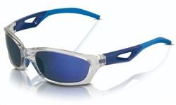 XLC Saint-Denise Cycling Sunglasses - 3 Lens Set (SG-C14)