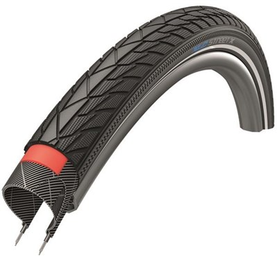 XLC Street X 26 inch Tyre (VT-C04)