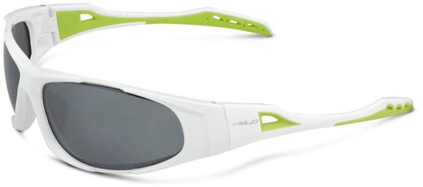 XLC Sulawesi Cycling Sunglasses - 3 Lens Set (SG-C10)
