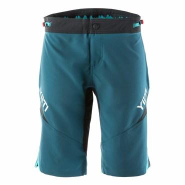 Yeti Enduro Womens Shorts 2018 | Trousers