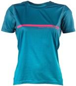 Yeti Monarch Womens Short Sleeve Jersey 2017