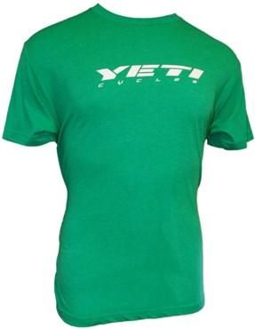 Yeti Ride Short Sleeve Jersey