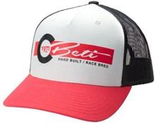 Yeti Womens Yeti Beti Trucker Hat