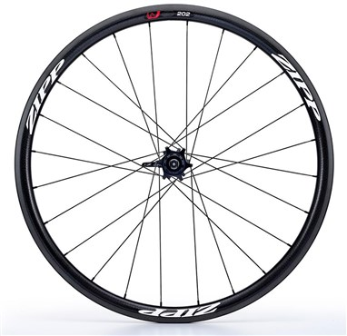 Zipp 202 Firecrest Carbon Clincher Road Wheel