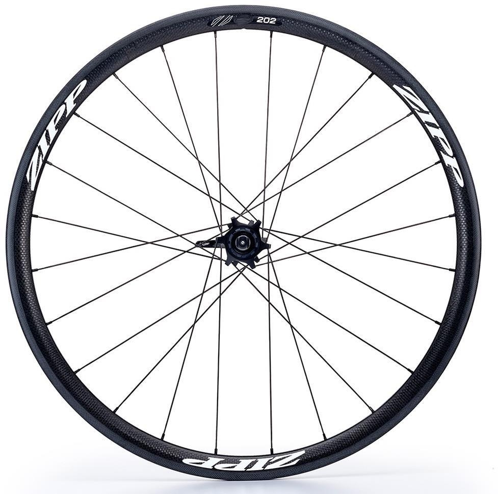 Zipp 202 Tubular Road Wheel | Hjulsæt