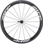 Zipp 303 Firecrest Carbon Clincher Rim Brake Front Road Wheel