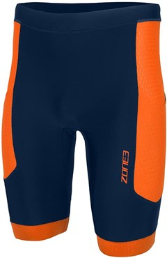 292a0c5d10 Zone3 Aquaflo Plus Tri Shorts | Tredz Bikes