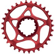 absoluteBLACK Round Sram Direct Mount GXP chainring N/W